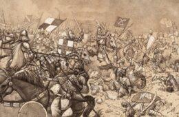 Како је Влатко Вуковић давне 1388. године зауставио Турке код Билеће (ВИДЕО)