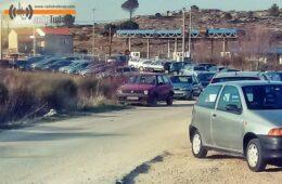 НАКОН ЗАТВАРАЊА ГРАНИЧНОГ ПРЕЛАЗА БРГАТ: На Иваници најтраженија паркинг мјеста