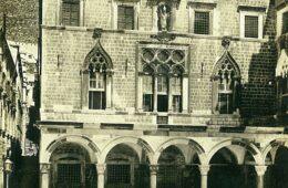 Напади на Србе у Дубровнику пре Априлског рата 1941.