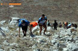 Небески тркачи из Котора најбржи до врха Леотара
