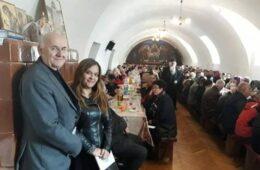 У манастиру Велика Ремета промовисана књига 'Света Анастасија Српска'