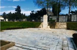 ЗЕМУН, 11. МАЈ 2019. ГОДИНЕ: Молитвено сабрање за Србе Козаре и Поткозарја убијене у логору Земун 1942-1944. године