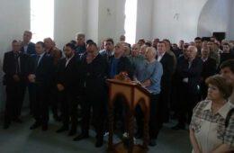 Ни послије 27 година нико није осуђен за злочине над Србима у Брадини (ФОТО)