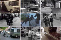 СТРАВИЧНА ИСПОВИЈЕСТ ВОЈНИКА ИЗ ДОБРОВОЉАЧКЕ: Ваљали су нас по асфалту, нож и пушке под грло стављали