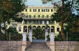 Српски соколи на Приморју