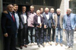 ИСТОРИЈСКА ОДЛУКА: Формира се Савез Удружења Срба из Херцеговине у Србији