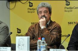 МОМИР БУЛАТОВИЋ: Српску трагедију најјаче сам осјетио на Палама