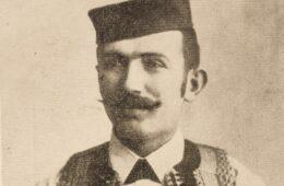 ИЗМЕЂУ ТРАЈАЊА И ЗАБОРАВА: 100 година од смрти Светозара Ћоровића