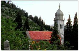 СПАСОВА ЦРКВА У ХУМУ: Спасовдан – слава града Стоца