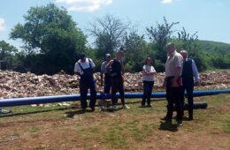 ДОНАЦИЈА ВЛАДЕ СРБИЈЕ: Почела изградња водовода у Баљцима