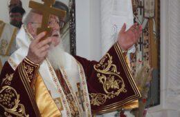 ПАТРИЈАРХ ВАРТОЛОМЕЈ У ПИСМУ ЂУКАНОВИЋУ: Црква Црногорска никада није била аутокефална и никада неће бити!