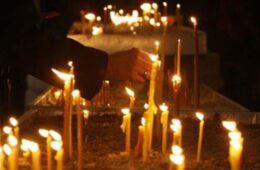 Молитвено сећање на убијене ЛивањскеСрбе