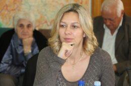 ИРИС БЈЕЛИЦА ВЛАЈИЋ: Дужност Европског суда је да заштити права Срба у Хрватској