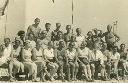 Збор словенског соколства у Каштел Сућурцу 1937. године