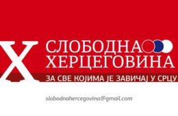 ВЈЕРНИ ИСТИНИ И СЛОБОДИ: Шест година портала Слободна Херцеговина