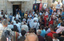 ДАН СВЕТИХ НОВОМУЧЕНИКА У ПРЕБИЛОВЦИМА: Да носимо крст нама је суђено!