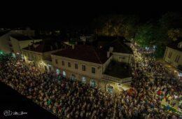 Слава града Требиња