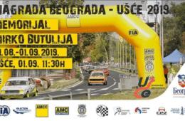 МЕМОРИЈАЛ МИРКО БУТУЛИЈА: Кружне трке за викенд на Ушћу