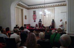 ВЕЧЕ ПИСАЦА РС: Билећанка Здравка Бабић представила београдској публици своју поезију