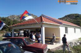 Освештан нови црквени дом: Црква у Шћеници прославила крсну славу