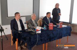 ТРЕБИЊЕ: Промовисан зборник о Јасеновцу и демографска публикација