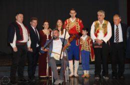 Гусларско вече у Ковину посвећено јунацима са Кошара и Паштрика
