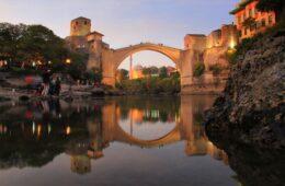 У Мостару обиљежена годишњица рушења Старога моста