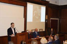 ЗНАМЕНИТИ ТРЕБИЊЦИ: Академија о Ристу и Бети Вукановић (ВИДЕО)