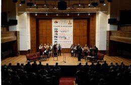 """ЈУБИЛЕЈ: Друштво гуслара и епске песме """"Цар Лазар"""" Приштина обиљежило 35 година рада"""