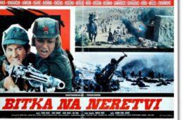 БИТКА НА НЕРЕТВИ: Пола вијека од премијере најскупљег југословенског филма (ВИДЕО)