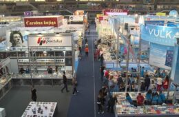 ДУХ САМОПОРИЦАЊА: Само 12% ћириличних издања на београдском Сајму књига