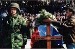НОВА ЦРНОГОРСКА БРУКА: Родољуб, који је живот уградио у темеље Српске, смета и у пјесми