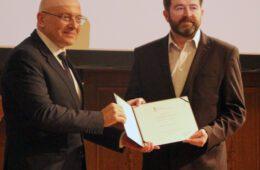 """ПРЕСТИЖНО ПРИЗНАЊЕ ЗА САВЕЗ ГУСЛАРА СРБИЈЕ: Министарство културе додијелило """"Културни образац"""""""