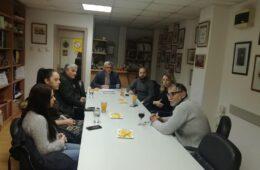 Удружење Херцеговаца у Новом Саду потписало уговоре са стипендистима (ФОТО)
