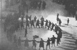 КРВАВО КОЛО ХЕРЦЕГОВАЧКО – кратко тумачење црвеног терора у Херцеговини