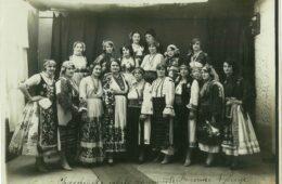 Рад женских добротворних друштава у Југославији