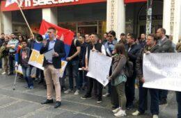 СТУДЕНТИ ОРГАНИЗУЈУ ПРОТЕСТ У БЕОГРАДУ: Дужни смо да браћи у Црној Гори пружимо подршку