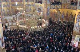 АНТИСРПСКА КАМПАЊА СЕ ШИРИ РЕГИОНОМ: Србија крива за дестабилизацију Црне Горе