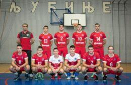 Одбојкаши Љубиња у финалу Купа РС