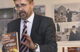 ПРЕДРАГ САВИЋ: Србија има обавезу да покрене спор против Црне Горе пред Европским судом у Стразбуру
