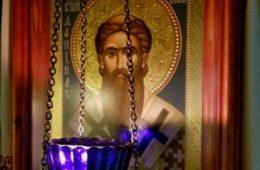 ДАНИЛО СРПСКИ - бранич светог Хиландара и Захумља од римокатоличке похаре и прозелитизма