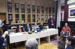 Монографија о Гајдобри представљена у Новом Саду