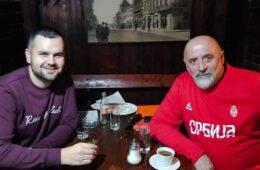 ГАВРИЛО МИЛЕ ПРИНЦИП: Док је прађедовог филџана у Обљају ће се пити српска кафа