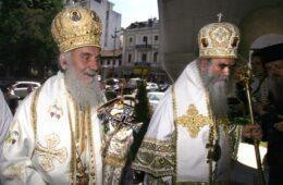 ИН4С сазнаје: Сутра састанак Патријарха са владикама Амфилохијем, Јоаникијем и Димитријем