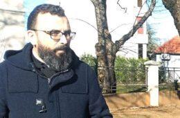 Саопштење ЦО Никшић: Физички нападнут свештеник Мирко Вукотић