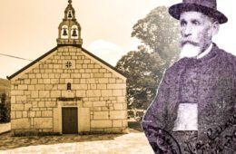 Необична судбина љубињског пароха Саве Симића