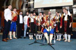 ХЕРЦЕГОВАЧКИ СРЕТЕЊСКИ САБОР: Одржано 10. Гатачко сијело у Београду (ФОТО+ВИДЕО)