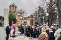 ПОМЕН СЕРДАРУ СА МОЈКОВЦА: Обиљежено 93 године од смрти Јанка Вукотића