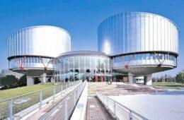 ГРЕШКА У КОРАЦИМА: Штетно је подносити иницијативе у Стразбуру чији је исход унапред познат