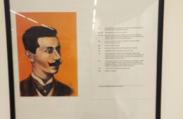 У ДУШИ ЗАСВИЈЕТЛИ: У Новом Саду отворена изложба о поезији Јована Дучића